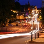 social-amp-events-traffic-at-night-in-harrogate-town-centre