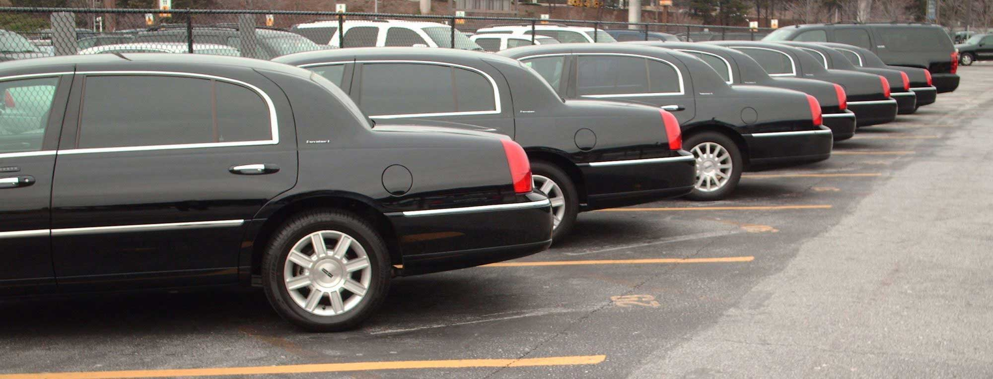 Limousine Minneapolis
