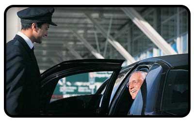 Minneapolis Black Car Limousine Service 2